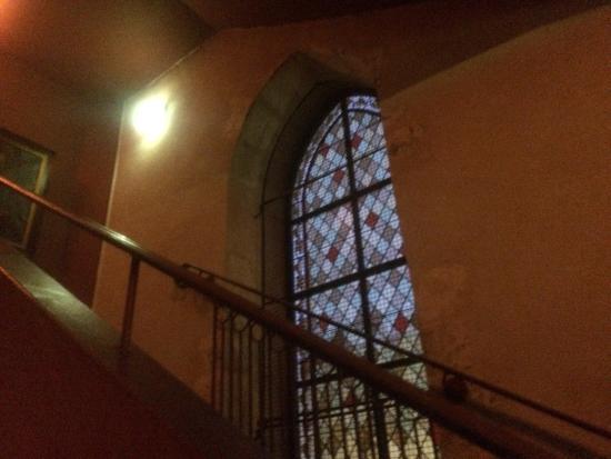 Utopia: L'escalier