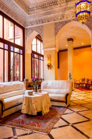 Riad Marrakech House
