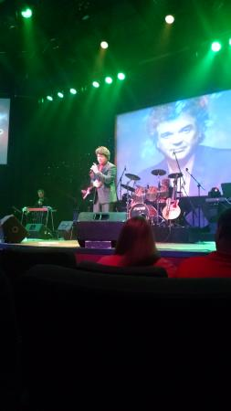 Jerry Presley's God and Country Theatre: Conway Tribute 4/3/2015