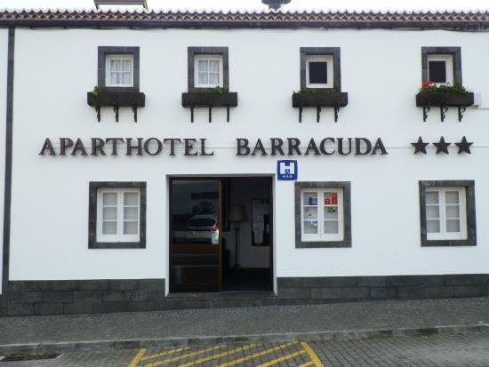 Photo of Apart-Hotel Barracuda Ponta delgada