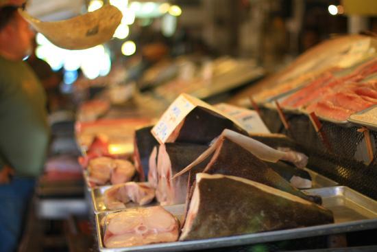 The Fish Market: Pescadito