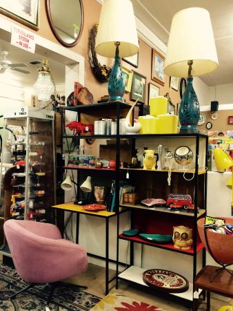 Merced Antique Mall