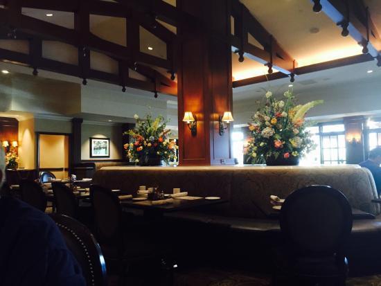 Barona Resort & Casino: Sage