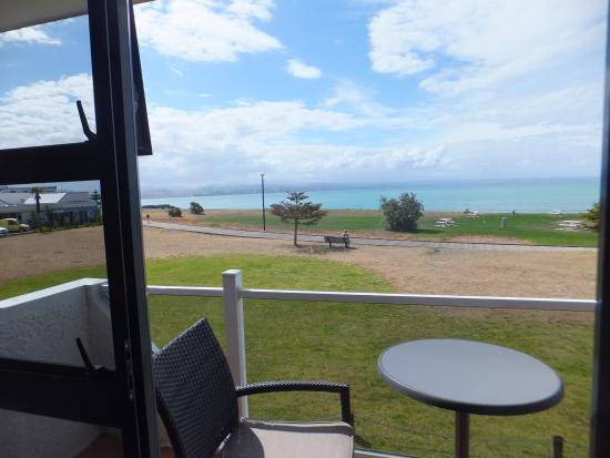 Harbour View Lodge: Another balcony view