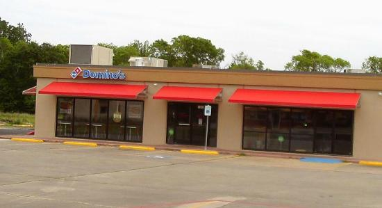 Dominos angleton texas