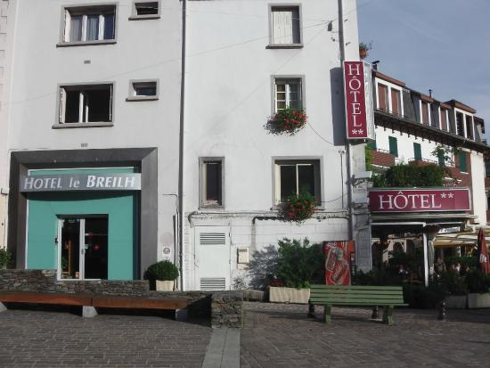 Photo of Hotel le Breilh Ax-les-Thermes
