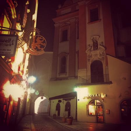 Photo of Hotel Restaurant Am Paulusbogen Passau