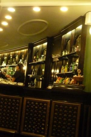 Grand Theatre : bar
