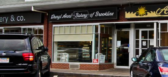 Cheryl Ann's of Brookline