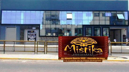 Mistika Restaurant
