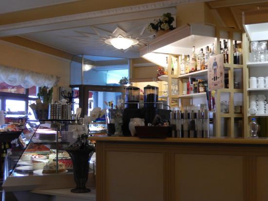 Cafe Steffen Bad Aibling Restaurant Bewertungen