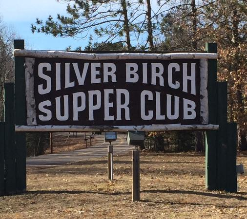 Silver Birch: You have arrived!