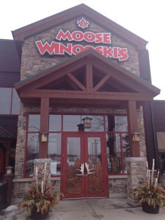 Moose Winooski S Menu Kitchener