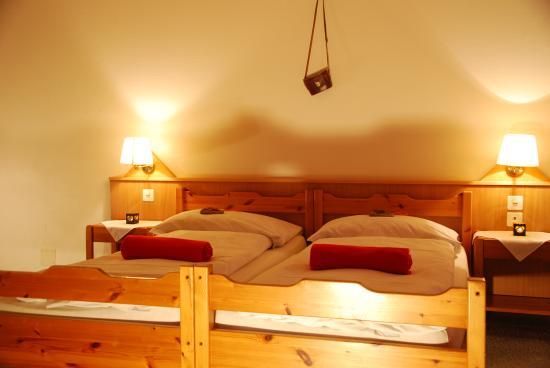 Landgasthof Schlüssel: Zimmer