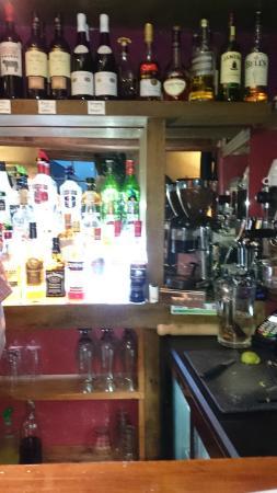 Eclectick: Bar