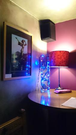 Eclectick: Inside bar