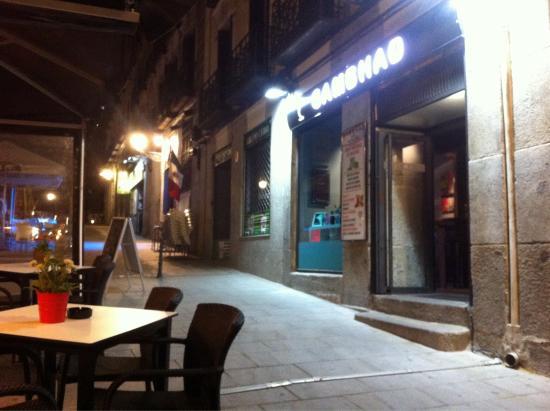 Sambhad Café Coctelería
