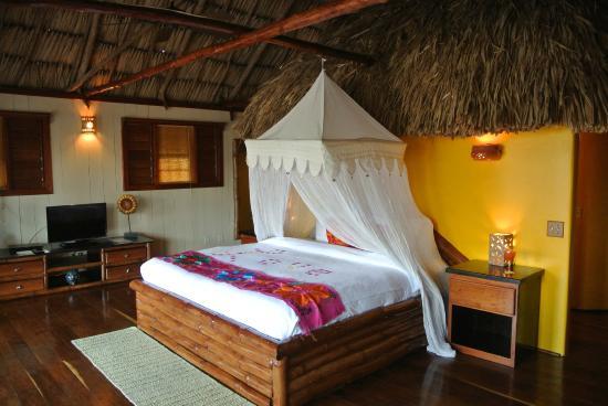Portofino Beach Resort Treetop Suite