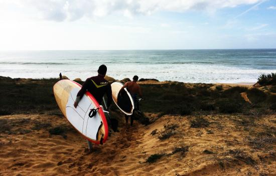 SUP Albufeira -Day Tours