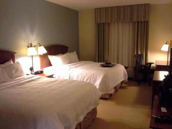 Hampton Inn Wilmington Medical Park: Room 1
