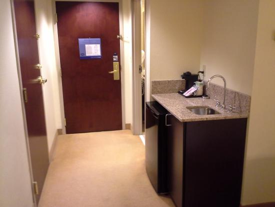 Hampton Inn Wilmington Medical Park: Room 2