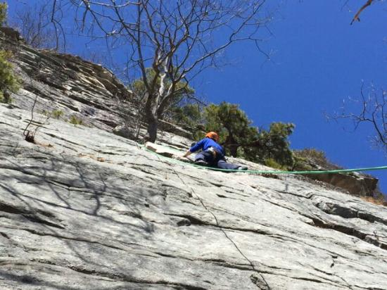Rosendale, Νέα Υόρκη: Alpine Endeavors