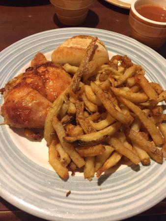 Swiss Chalet Rotisserie Grill Hamilton 151 York Blvd