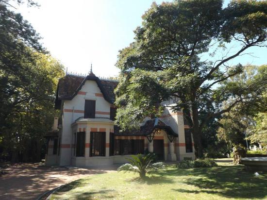 Casa Quinta de Luis Alberto de Herrera