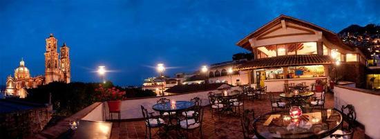 Photo of Hotel Agua Escondida Taxco