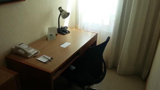 Staybridge Suites Guadalajara Expo : Escritorio