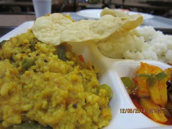 Ganesh Temple Canteen, Flushing - Restaurant Reviews, Photos