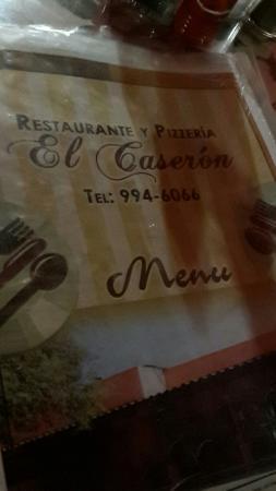 El Caseron
