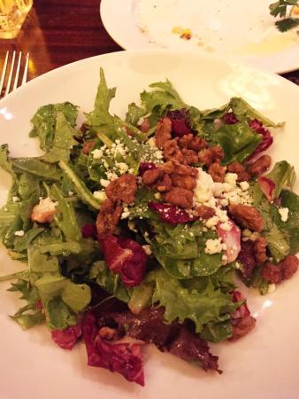 McCormick & Schmick's Seafood - Skokie: Salad