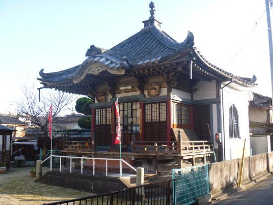 Nishibo Jojuji Temple