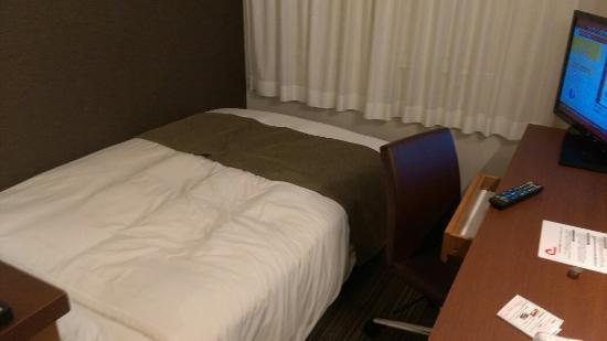 Via Inn Shin-Osaka : 新大阪維爾旅館