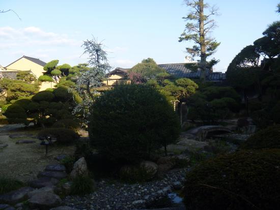Fuchu, Japan: 日本庭園