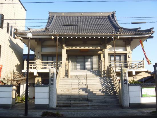 Koeiji Temple