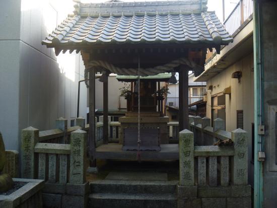 Gongen Shrine