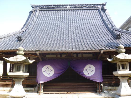 Kyorenji Temple