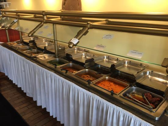 bethesda curry kitchen buffet - Curry Kitchen