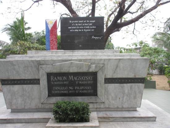 Manila North Cemetery