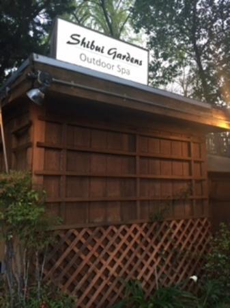San Anselmo, Kalifornien: Shibui Gardens