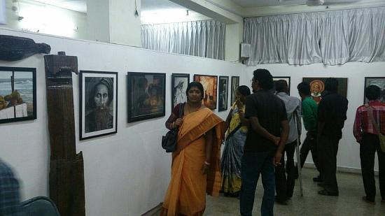 Prasad Art Gallery