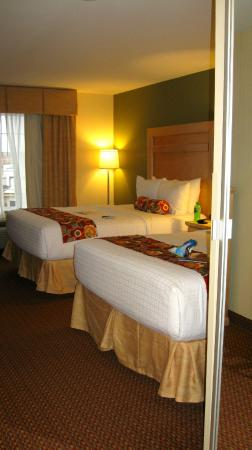 La Quinta Inn & Suites Rochester: Room pic