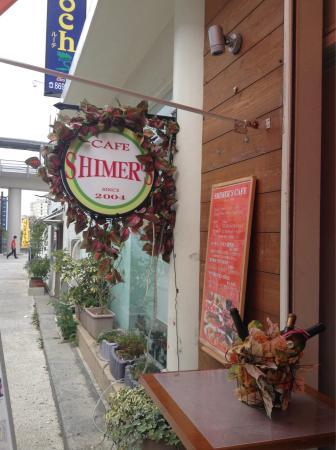 Shimer's Cafe