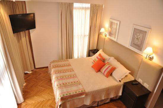 Hotel Terrazas Prices Reviews Pergamino Argentina