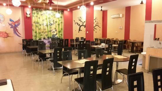 Mahadev Hotel Tandoor Dhaba Restaurant