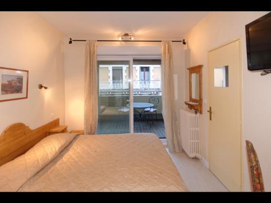 Citotel Trianon: Chambre 43