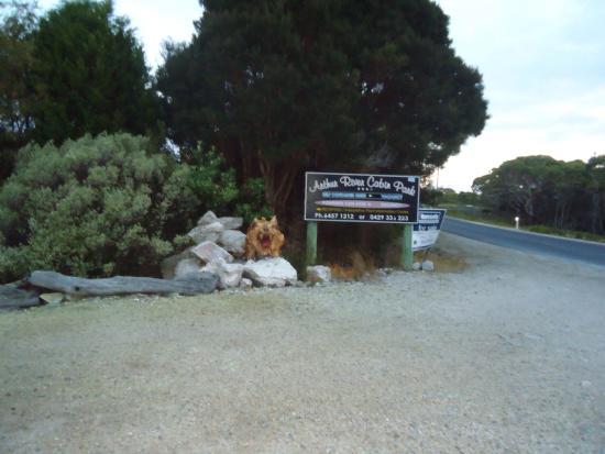 Arthur River Cabin Park