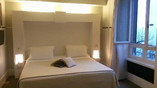 Letto King size - Picture of Hotel Piccolo Portofino, Portofino ...